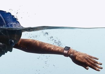 Pengguna Apple Watch Kehilangan Data GPS Setelah Update watchOS 7