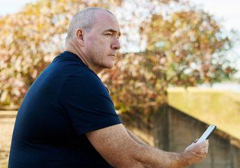 Aplikasi Berbasis Augmented Reality Bantu Veteran Menangani Kecemasan