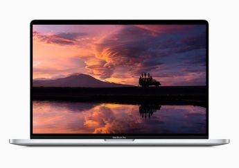 Trivia MacBook Pro 16 Inci: Baterai Paling Besar dan Webcam Masih 720p