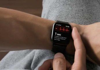 Penelitian Tunjukkan Apple Watch Deteksi Penyakit AFib Dengan Akurat