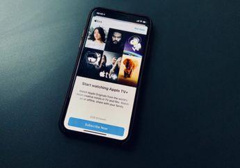 (Rumor) Layanan Apple Music, TV+, Hingga News+ Akan Menjadi Satu Paket