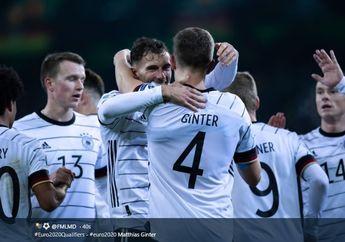 Liga Champions - Pemain Bayern Muenchen Ini Tabur Garam di Luka Lionel Messi dan Barcelona