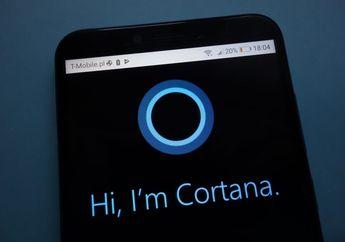 Microsoft Segera Tutup Aplikasi Cortana untuk iOS dan Android