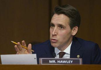 Senator AS Usulkan Aturan Baru untuk Batasi Aliran Data Apple ke Tiongkok