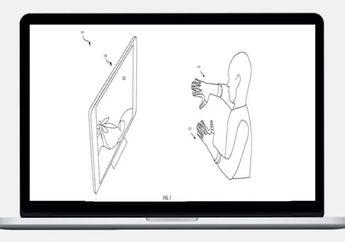 Apple Ajukan Paten Sarung Tangan VR, Merasakan Tekstur Secara Virtual