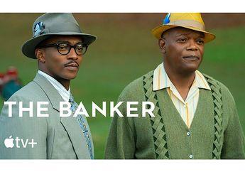 Akhirnya, Film Apple TV+ The Banker Dijadwalkan  Rilis Pada Maret 2020