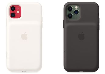 Mengungkap Cara Kerja Tombol Kamera di Smart Battery Case iPhone 11