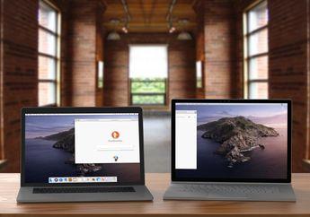 Duet Air, Jadikan Komputer Mac atau Windows Sebagai Monitor Kedua