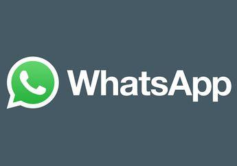 Kurangi Penyebaran Hoax, WhatsApp Ubah Aturan Batasan Forward Message
