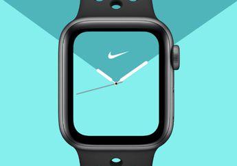 Apple Card Berikan Diskon 3% untuk Setiap Pembelian Produk Nike