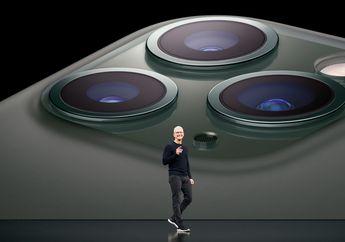 Harga Resmi iPhone 11, iPhone 11 Pro dan iPhone 11 Pro Max di Indonesia