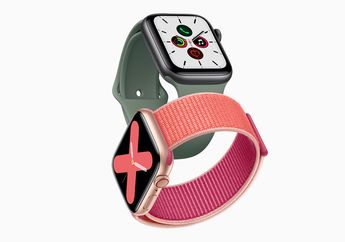 Update watchOS 6.2 Beta 1 Tambah Dukungan Belanja In-App Purchase