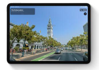 3 Fitur Menarik di Apple Maps yang Mungkin Jarang Diketahui
