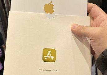 Apple Special Event Desember Umumkan Best Apps 2019