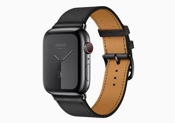 Apple Watch Series 5 Edisi Hermes Space Black Mendadak Tidak Tersedia