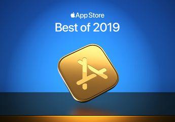 Apple Umumkan Daftar Aplikasi dan Games Terbaik di Tahun 2019