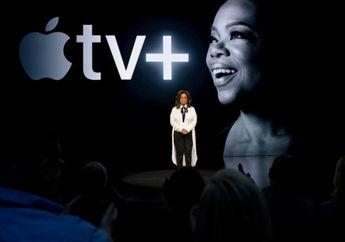 Oprah Batalkan Dokumenter Seputar Kekerasan Seksual untuk Apple TV+