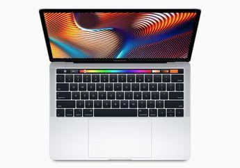 MacBook Pro 13 inci 2019 Entry Level Sering Mati, Apple Bagikan Panduan