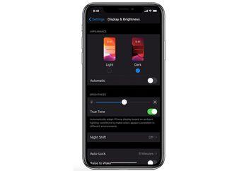Pengguna WhatsApp iOS Sebentar Lagi Akan Mendapatkan Mode Dark Mode