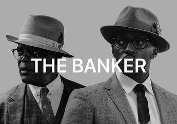 Pemeran dan Kru Bela Film 'The Banker' di Tengah Tuduhan Pelecehan