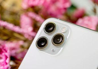 Apple Akui iPhone 11 Pro Koleksi Riwayat Lokasi Meski Tidak Diminta