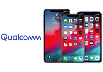 Bos Qualcomm: Prioritas Nomor Satu Kami Membuat iPhone 5G Secepatnya