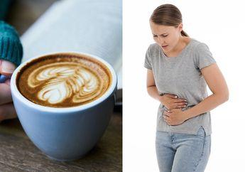 Tak Hanya Bikin Nyeri Tambah Parah, Minum Kopi Saat Menstruasi Juga Bisa Sebabkan Gangguan Kesehatan Ini!