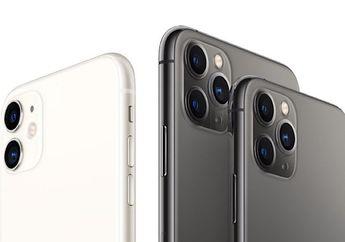 Apple Jelaskan Kenapa iPhone 11 Terus Melacak Lokasi Meski Tak Diminta