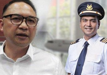 Ini Dia Sosok Fuad Rizal yang Akan Gantikan Dirut Garuda, Pegang Posisi Penting di Maskapai Besar Itu