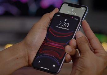 iOS 13.3 Berpotensi Rilis Pekan Depan, Lebih Cepat Dari Perkiraan