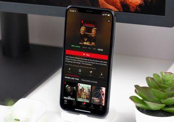 Netflix Indonesia Mendukung Langganan Paket Ponsel, 49 Ribu Saja!
