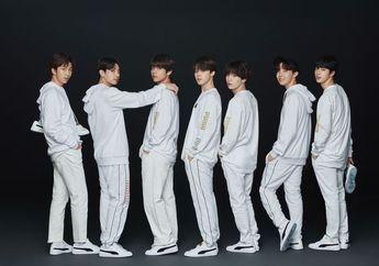 Jungkook Paling Betah di Kamar Mandi, Berikut Fakta BTS yang Mungkin Belum Kamu Ketahui