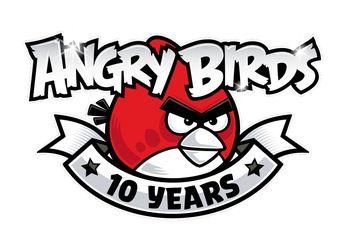 Rovio Rayakan Kesuksesan 10 Tahun Games Angry Birds