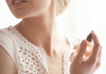 Yuk! Coba 5 Trik Ini Agar Wangi Parfummu Tahan Lebih Lama
