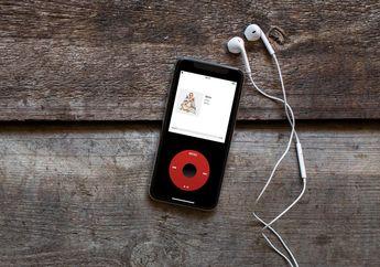 Rewound, Aplikasi Pemutar Musik dengan Tampilan Khas iPod Classic