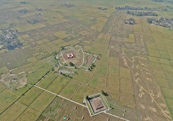 Pelan Tapi Pasti, Misteri dalam Kompleks Candi Tertua di Indonesia Makin Terkuak. Tinggalan Ini Juga Buktikan Teknologi Tinggi Leluhur Kita