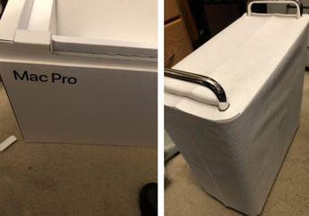 Bukan di Texas, Mac Pro Konsumen Internasional Dirakit di Tiongkok