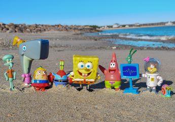 Episode-Episode Legendaris Spongebob Squarepants, Mana Favoritmu?