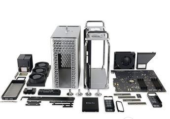 iFixit Sebut Mac Pro Sebagai Produk Mac Paling Mudah Diperbaiki