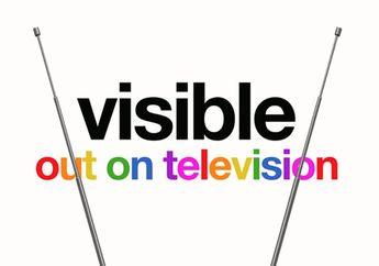 'Visible: Out on Television', Dokumenter LGBTQ Tayang di Apple TV+ Februari