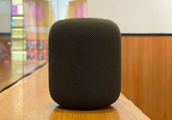 Review HomePod, Smart Speaker Apple dengan Suara Berkualitas