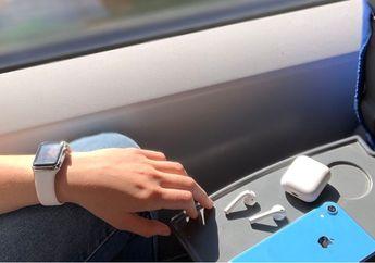 Bisnis Wearable Device Apple Diprediksi Terus Meningkat Hingga 2023