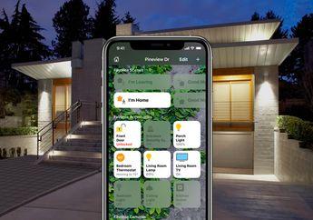 Amazon, Apple, Google, Zigbee Alliance Kerja Sama untuk Standar Smart Home