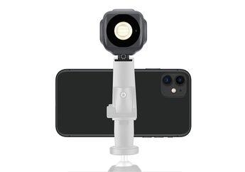 Apple Kenalkan Spesifikasi Aksesoris Strobo Fotografi untuk iPhone 11