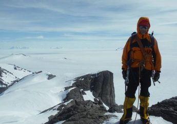 Mengabdi Pada Pekerjaan, Kisah Ilmuwan Rayakan Natal di Antartika