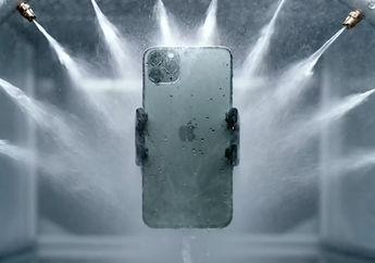 Peluncuran iPhone dengan 5G Kemungkinan Tertunda Karena Coronavirus
