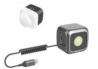 Anker Perkenalkan Lampu Flash Eksternal Standar MFi untuk iPhone 11