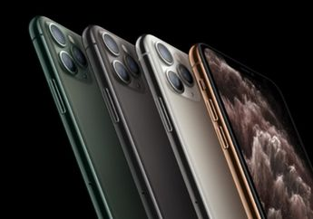 Seiko Advanced Penyebab Lahirnya Warna Midnight Green iPhone 11 Pro