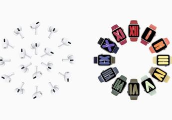 Apple Tambah Pemasok Untuk AirPods Pro, Apple Watch 6, dan iPod Touch