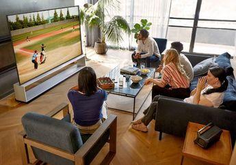 LG Akan Tambahkan Aplikasi Apple TV Pada Smart TV Produksi Mulai 2018
